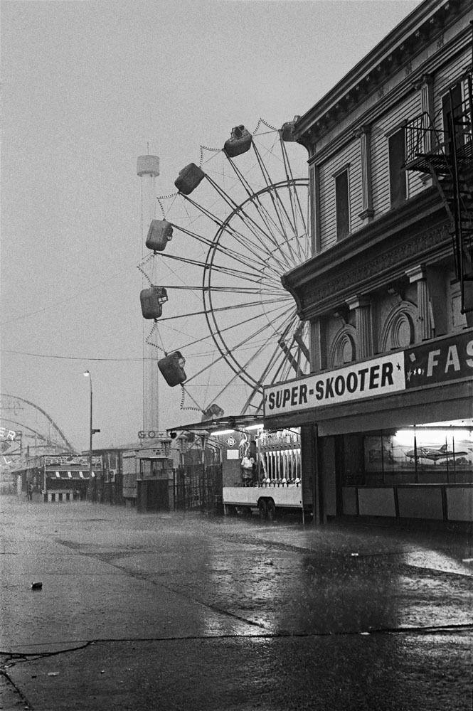 Coney Island, c. 1977
