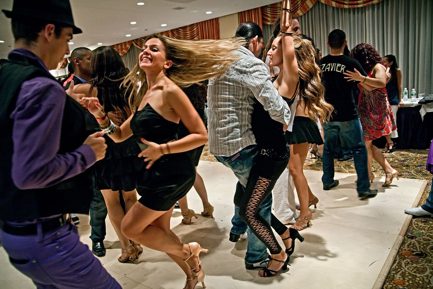 New York City Salsa Congress