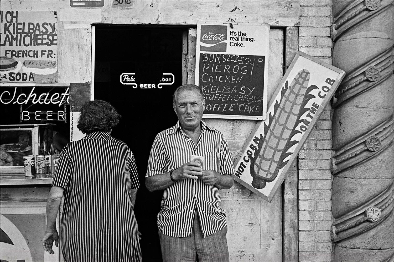 Stripes   c.1977
