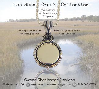 Sweet Charleston Designs