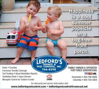 Ledford's Termite & Pest Control
