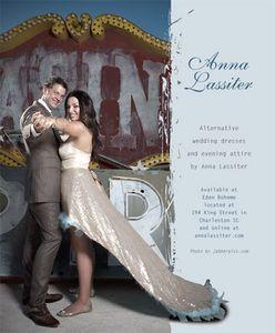 Anna Lassiter Fashion Designer