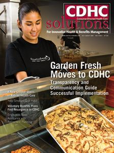 CDHC Solutions Magazine