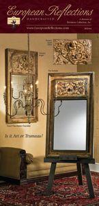 European Reflections for Veranda Magazine