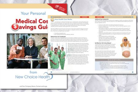 NewChoice Medical Cost Savings Guide