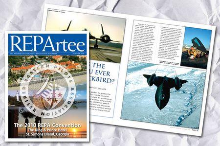 Retired Eastern Pilots Association, REPA