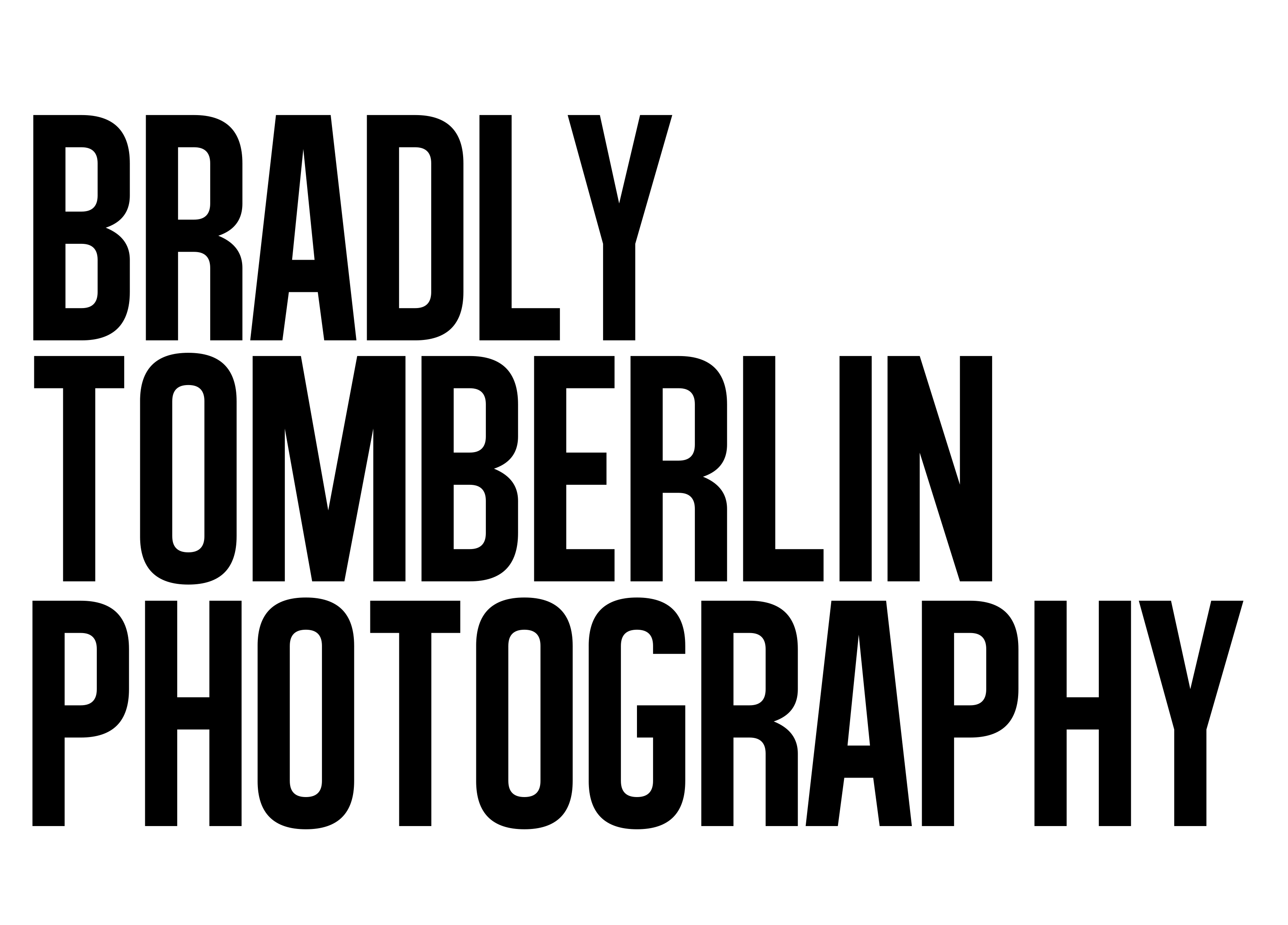 Bradly Tomberlin Photography