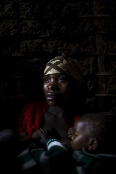 DR Congo: It Continues