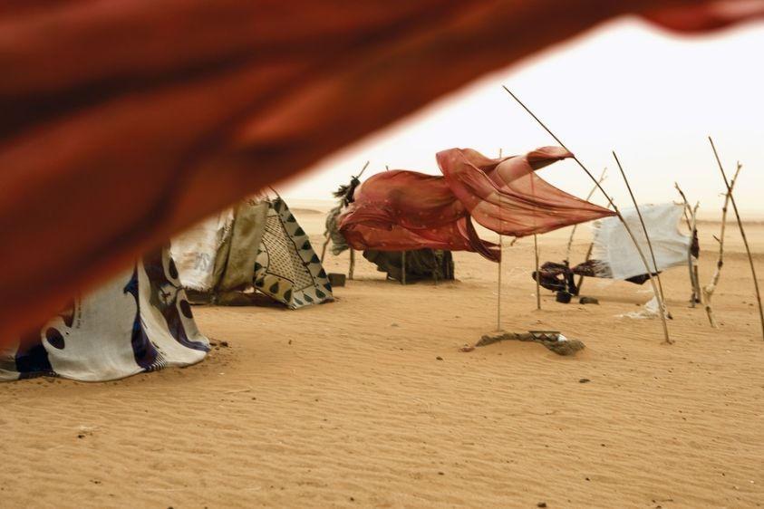 Children of Darfur