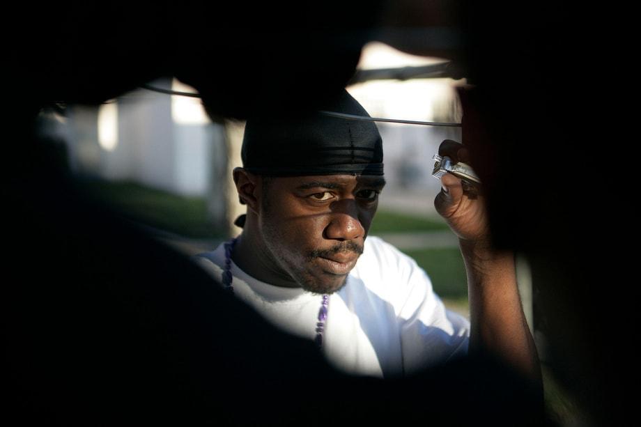 All My Enemies: Los Angeles Gangs
