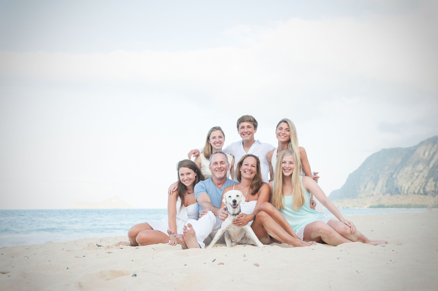 Oahu Family Photographer