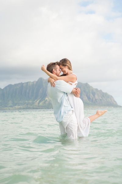 Hawaii Engagement Portfolio