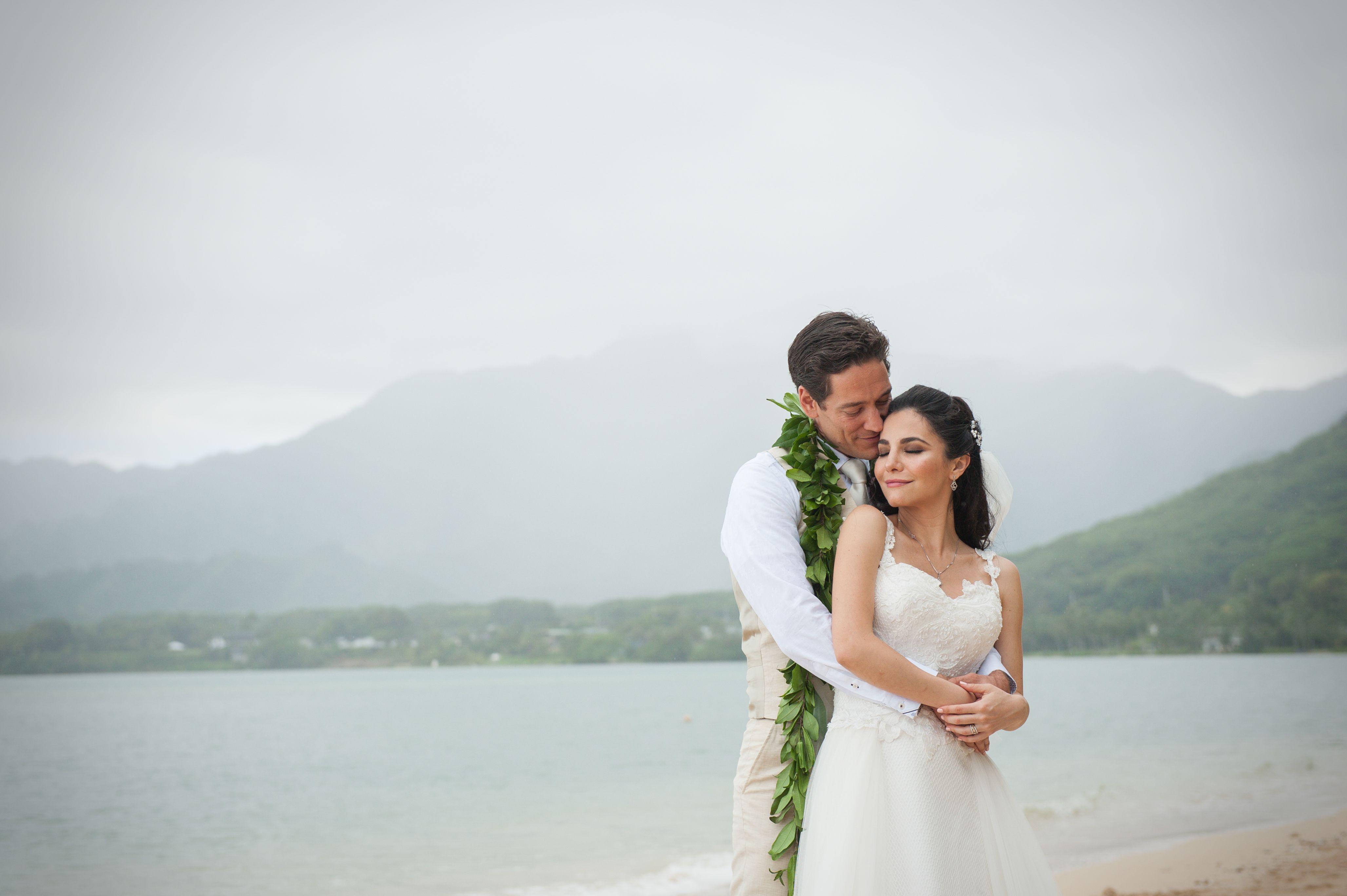 Honolulu Wedding Videographer