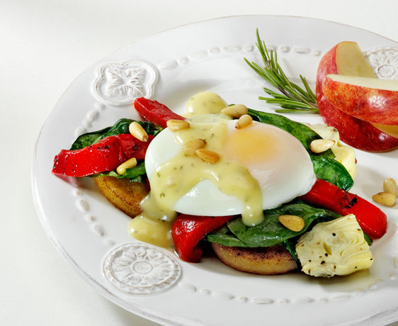 lisa bishop food stylist- eggs giacomo