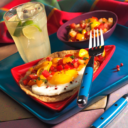 lisa bishop food stylist- huevos rancheros picante