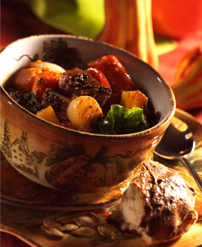 lisa bishop food stylist- hearty winter beef stew