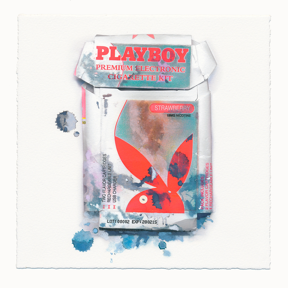 A Beautiful Mess: My Playboy Bunny's Spill