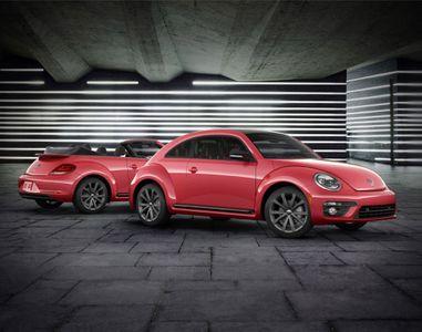 Volkswagen-Beatle