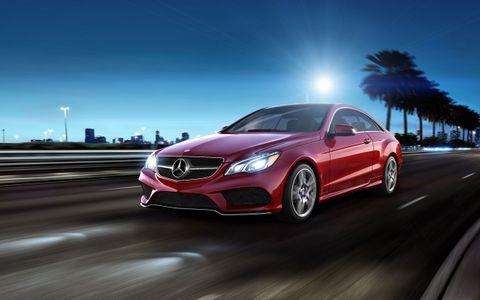 Mercedes-E-CLASS-COUPE-