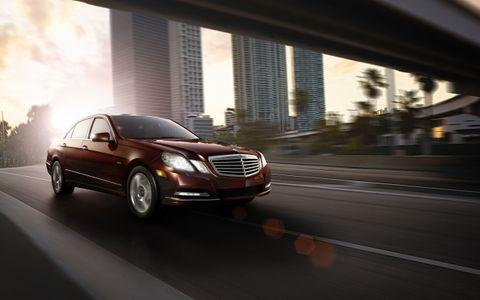 Mercedes-E-Class-Sedan