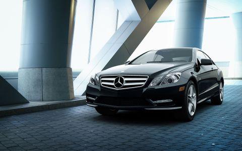 Mercedes-E-Class-Coupe