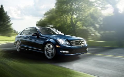 Mercedes-C-Class-Sedan