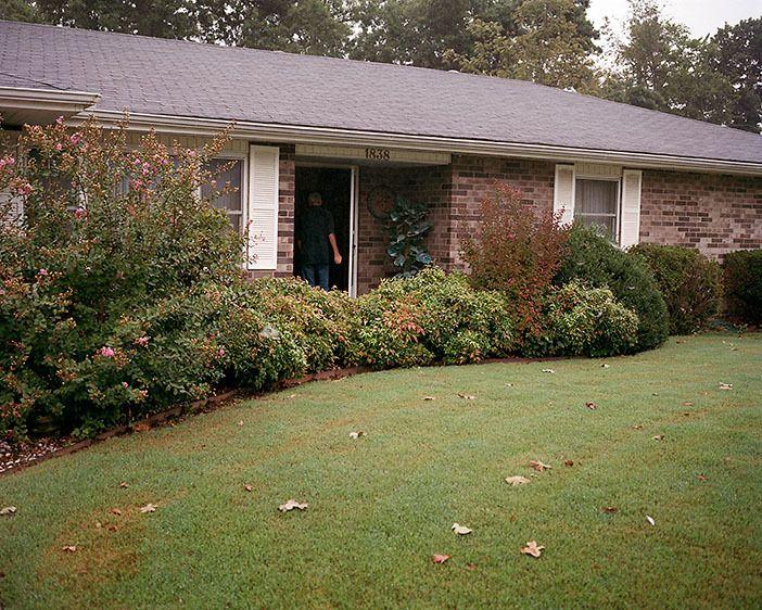 June's House (2009)