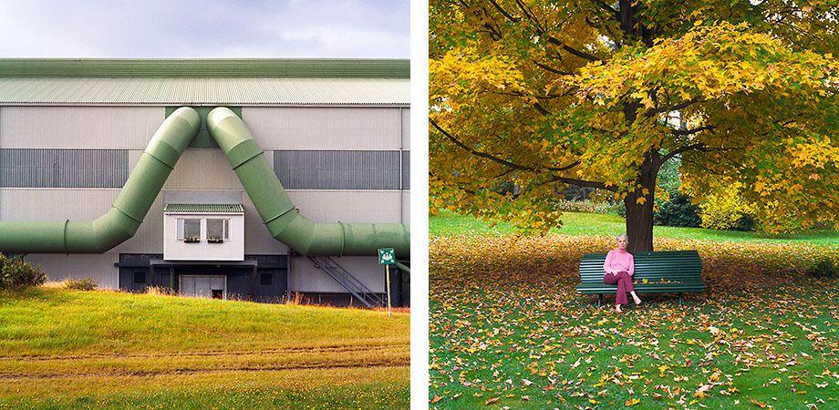 Untitled (2008) / Untitled (2008)