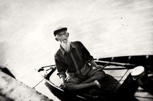 TEXTURES OF VIETNAM HOI AN