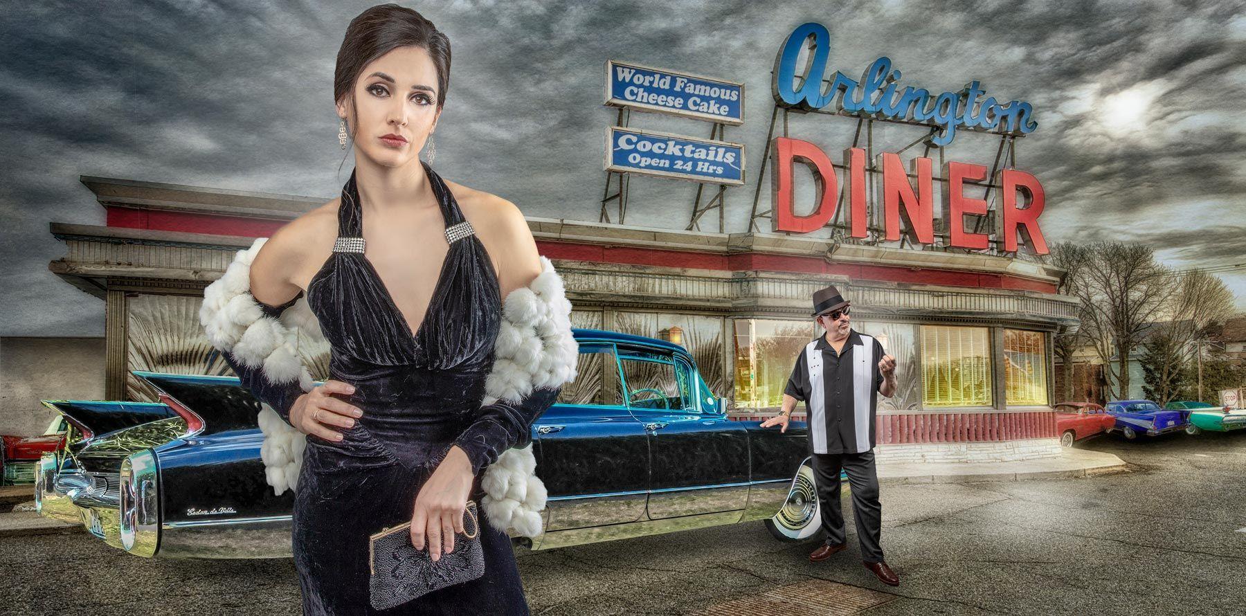 Diner #3