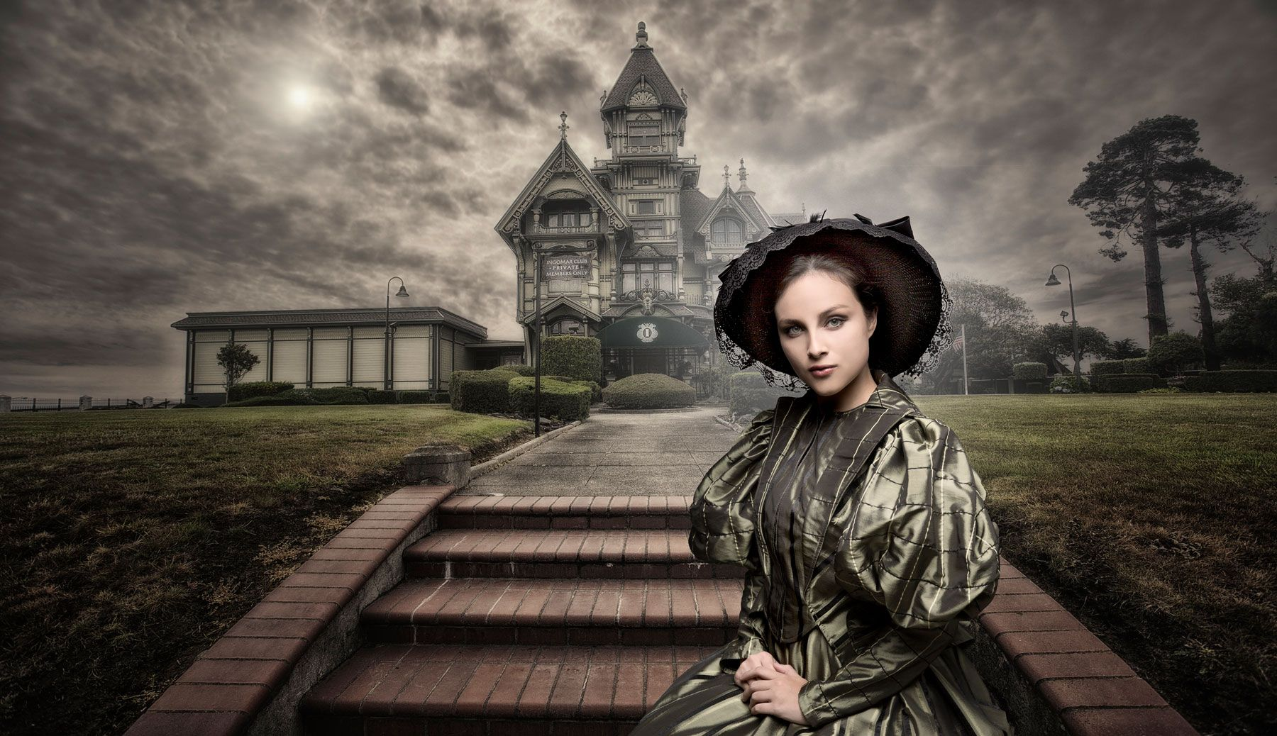 The New Victorians #4