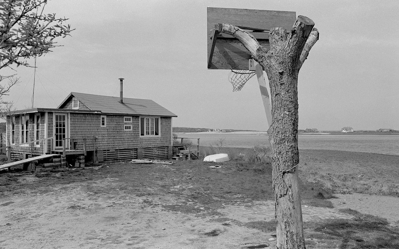 Beach House in Martha's Vineyard