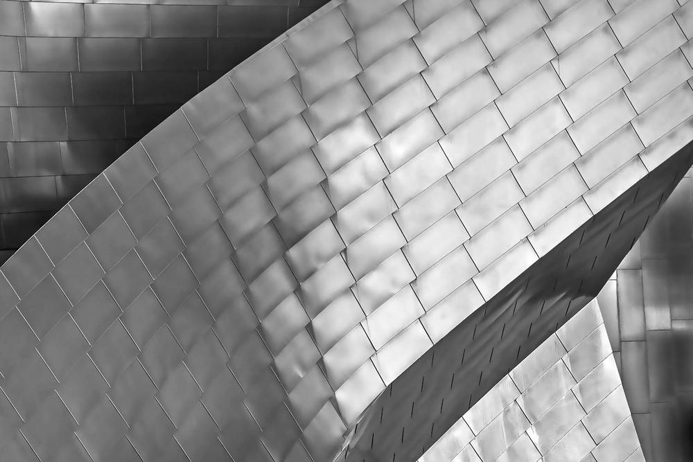 B+W Architectural Details