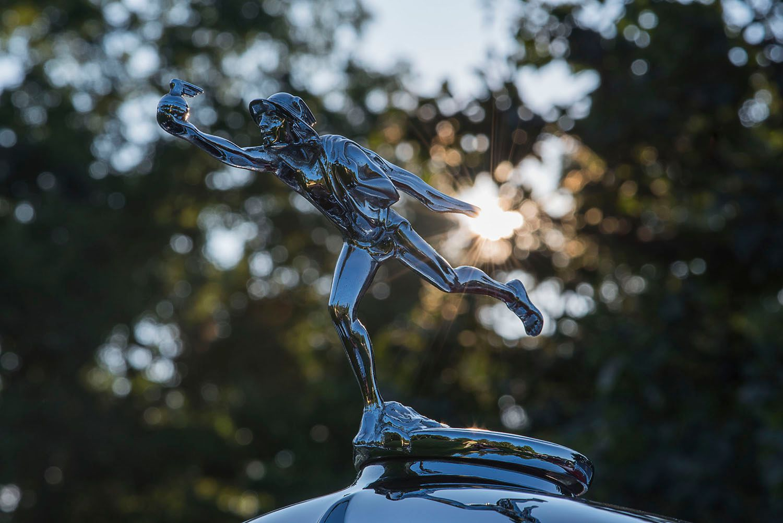 1932 Buick, 90 Series