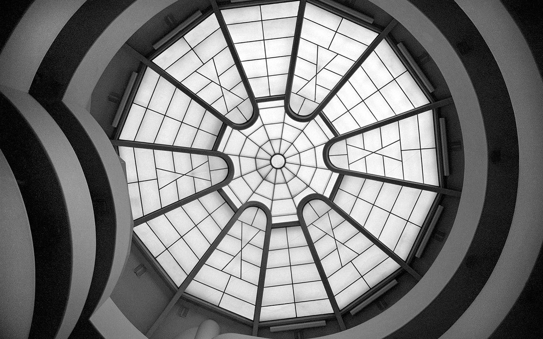 Guggenheim Museum, NYC, NY