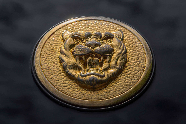 Jaguar Automobile Logo