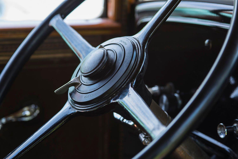 1929 LaSalle Cadillac