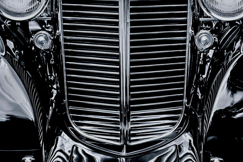 1931 Marmon Sixteen Sedan