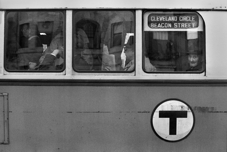 Brookline, MA, 1975