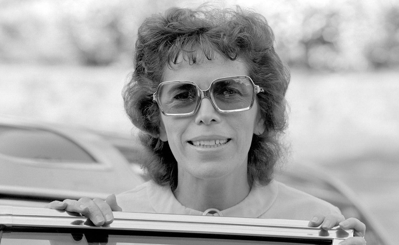 Portrait of Marion Edson