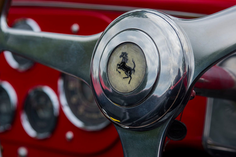 1953 Ferrari 166 MM Barchetta
