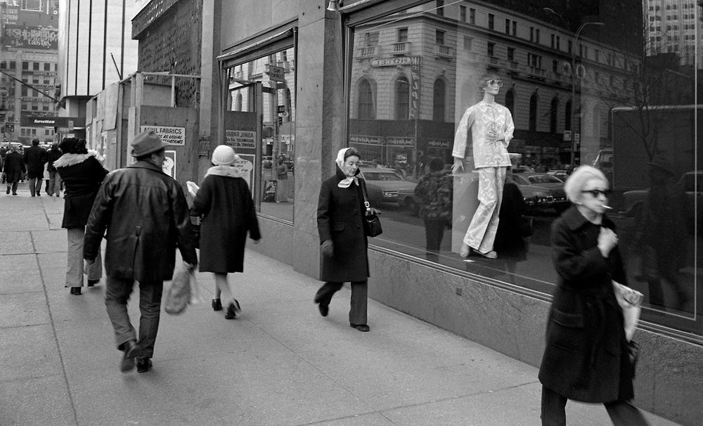 1970's: Photographs of Places: B&W