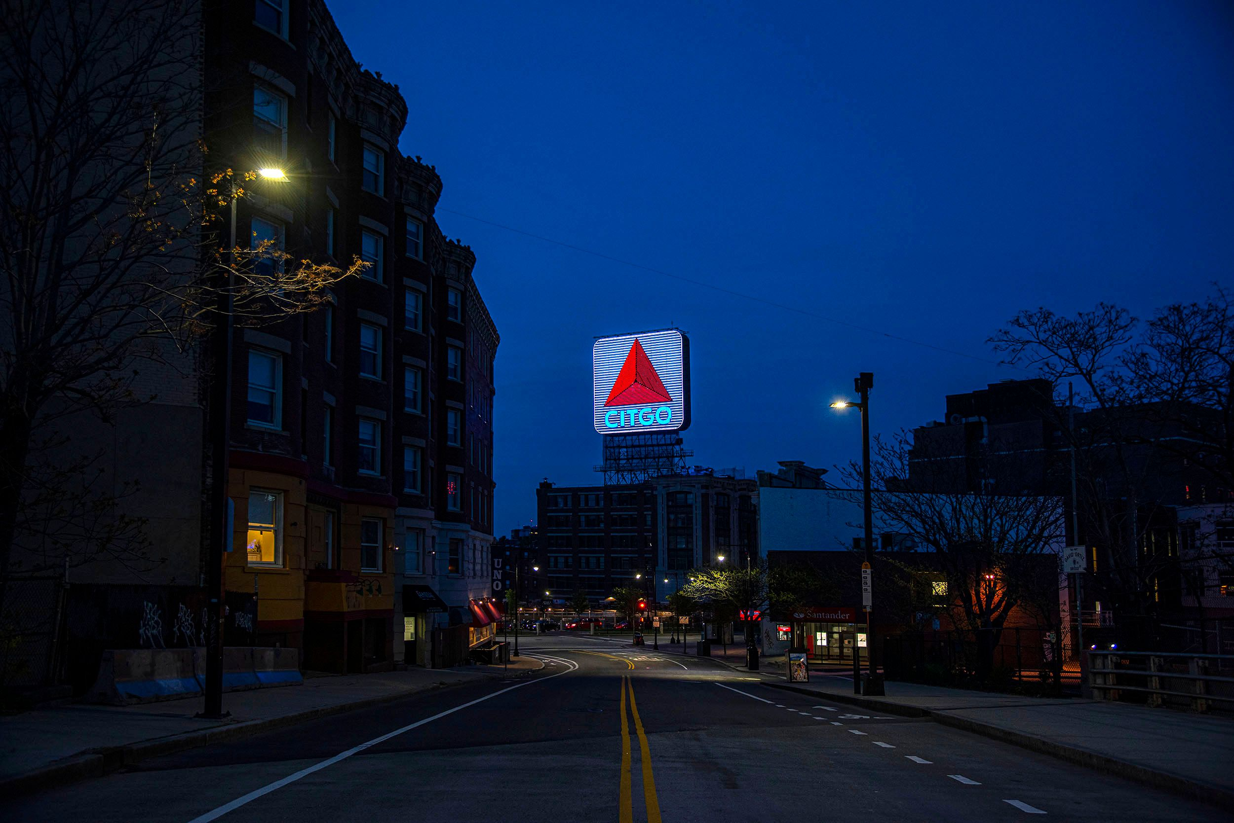 Neon Citgo Sign