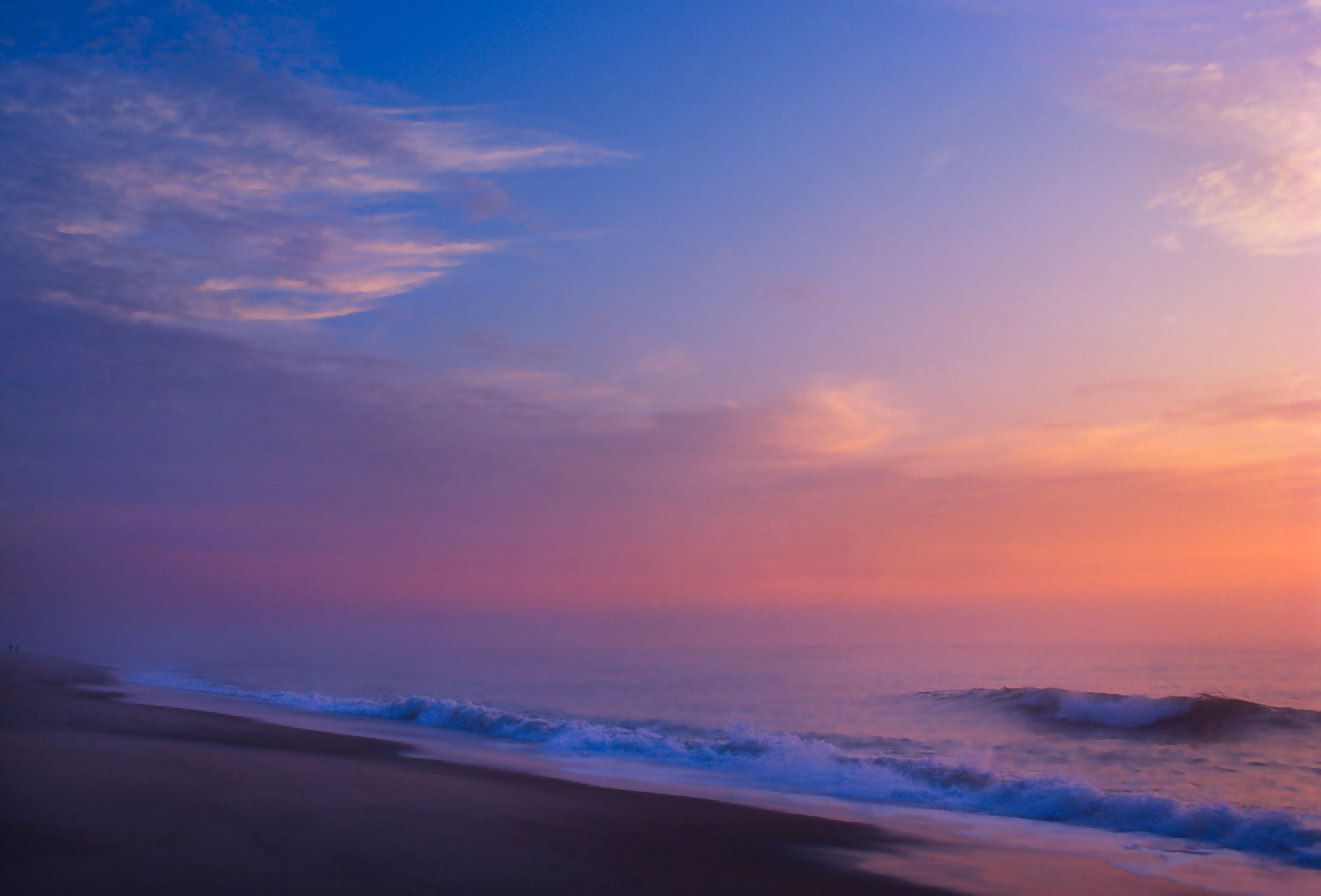 Sunrise at Nauset Beach
