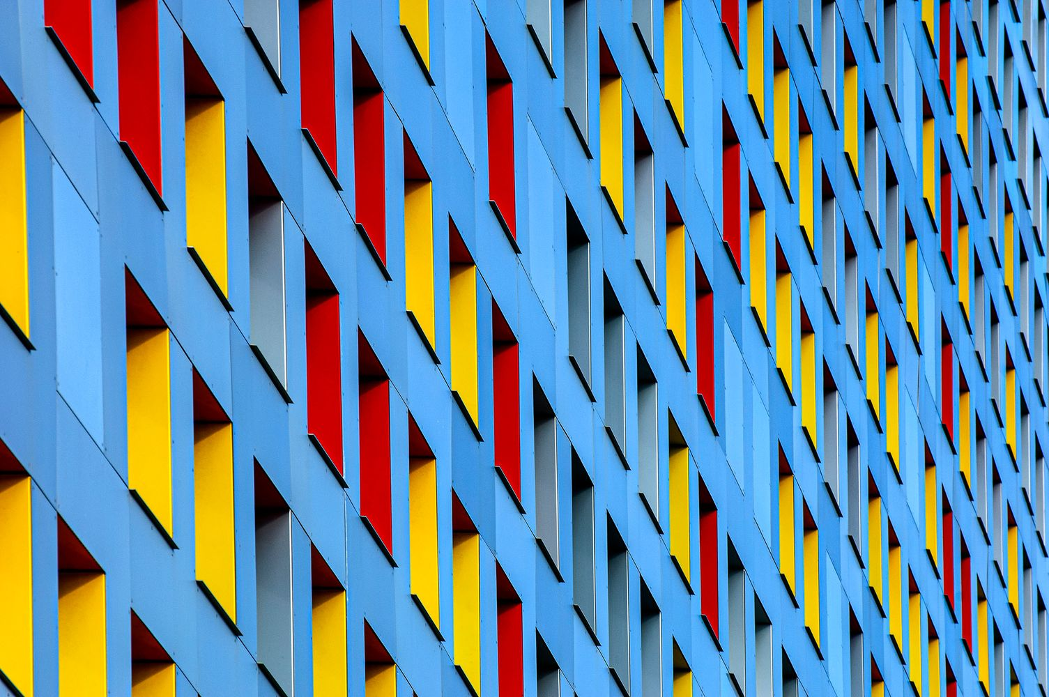 Color Grid