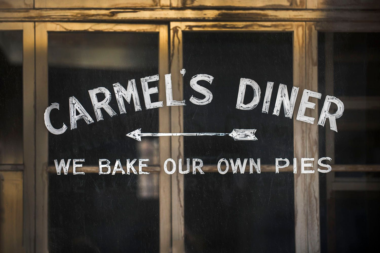 Carmel's Diner