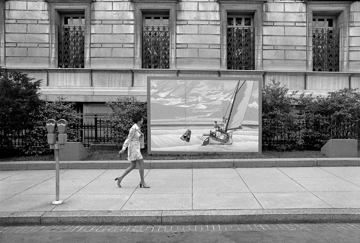 Street Photography, Washington DC