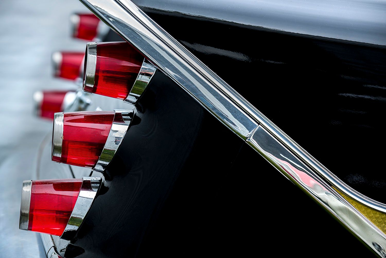 1959 DeSoto Adventurer Sport Coup