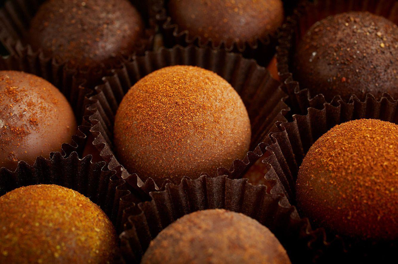 Vosges Haut Chocolat