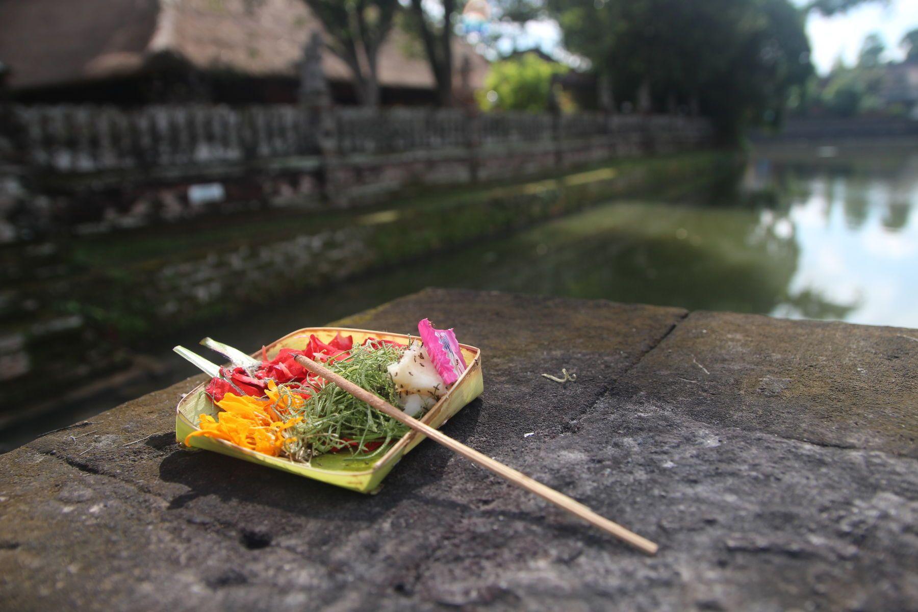 Taman Ayun Temple, Ubud, Bali, Indonesia